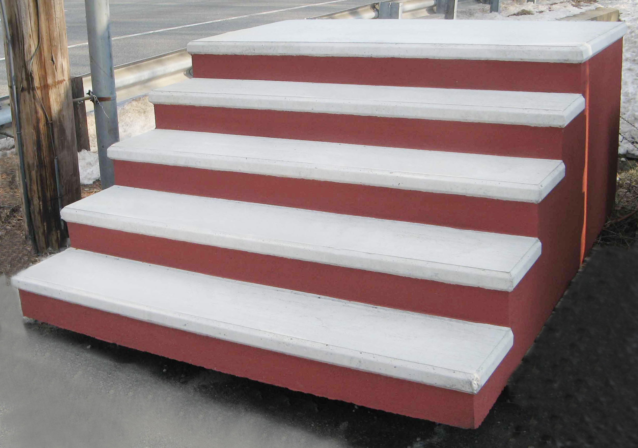 Precast Concrete Products by Totowa Concrete